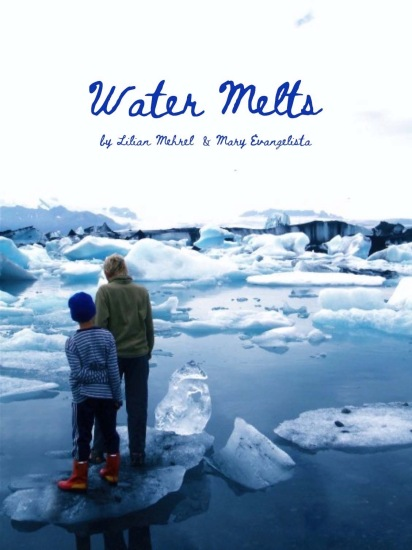Water Melts poster